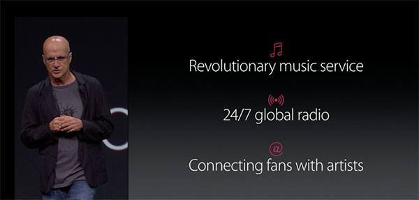 Apple Music intro