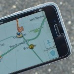 Maps on your iPhone