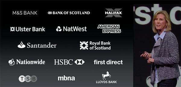 UK banks Apple Pay