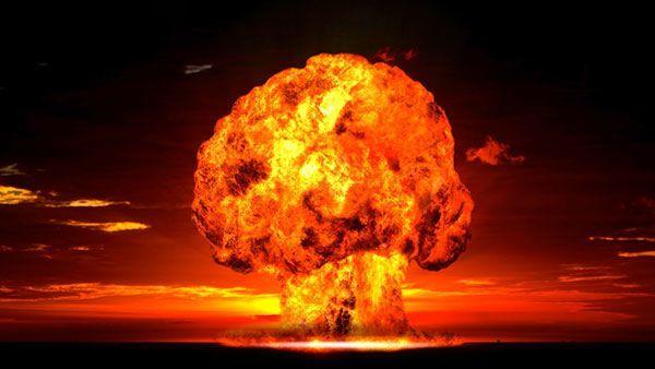 Nukleárna bomba - svetapple.sk