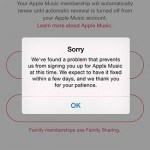 Some Former iTunes Match Subscribers Unable To Subscribe to Apple Music